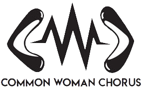 Common Woman Chorus logo